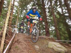 World Games of Mountainbiking 2012 in #Saalbach #Hinterglemm #Austria, credit: Gerd Pachauer /Saalbach Hinterglemm