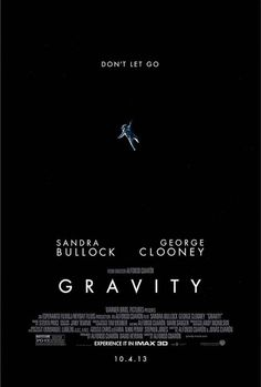 Best Picture Nominee: Gravity - Alfonso Cuaron - One of the most amazing cinema experiences.  #oscars2014 #academyawards #nominees #gravity #bestpicture #convobar #convobarnyc #cocktailbar #winebar #hellskitchennyc #cocktailbar #cocktails #events #happyhour #specials