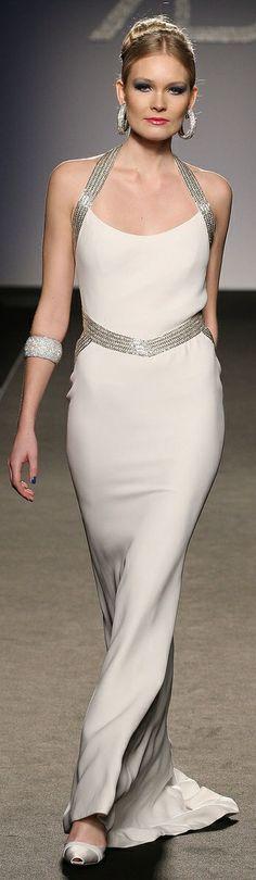 CESPINS❤Renato Balestra Couture S/S 2013