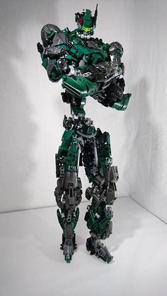 Bionicle Heroes, Lego Bionicle, Legos, Lego Dragon, Lego Bots, Walt Disney, Lego Mechs, Cool Lego Creations, Lego Design
