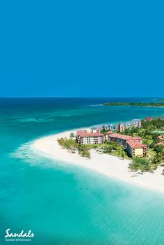 2c9f83d6b6ffb Sandals South Coast - Luxury Resort in Whitehouse