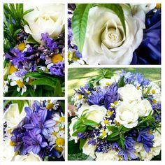 Bouquet silvestre de 25è aniversari