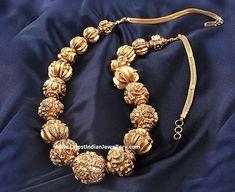 Antique Nakshi Balls Chain