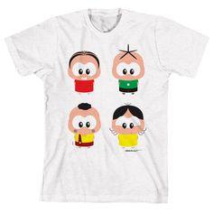 Camiseta Turma da Mônica Toy - A Turma Toy
