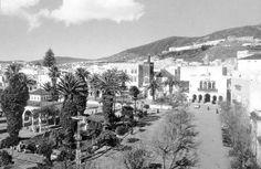 Feddane Tetuán (Marruecos)