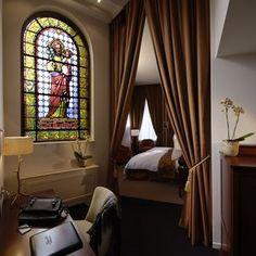 Schlosshotel Hotel Dukes' Palace - Brügge, Belgien