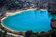 Es redonda la redondilla?  Laguna Redondilla PN Lagunas de Ruidera #photography