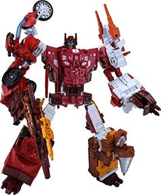 Transformers Unite Warriors UW08 computing Con ** Be sure to check out this awesome product.