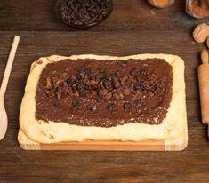 Reteta de cozonac cu cacao si nuca – reteta pentru incepatori   Cozonacul Dolofan Desserts, Food, Tailgate Desserts, Deserts, Essen, Postres, Meals, Dessert, Yemek