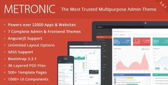 Download  30 AngularJS Themes And Templates Collection - Angularjs Themes,Templates and Components