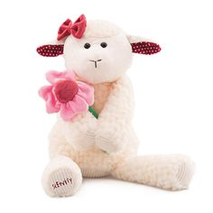 Sweetie Pie the Lamb Limited Edition Scentsy Buddy -  Sweetie Pie the Lamb is the perfect Valentines Day gift or companion for a young girl.