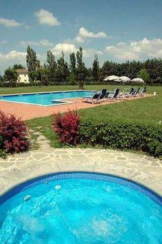Villa Bice, Umbria Villas