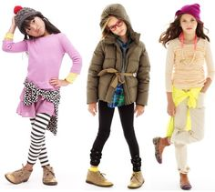 @Shannon Marie this what your future child will dress like.