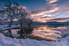 Lake Yogo - Japan - zoltán kovács - Google+