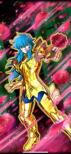 Gold Art, Street Fighter, Fnaf, Marvel, Saints, Manga, Comics, Fictional Characters, Pisces