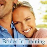 12 tips for a Christ centered marriage. Brides in training.