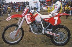 1987 Mugen MER125