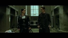 Propellerheads - Spybreak! (The Matrix) HD