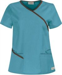 Looking for nursing scrubs? Look no more, Urbane scrubs & Live Sweet has flattering fits and colors, just for you. Shop online for all of your Urbane nursing scrubs and save at Uniform Advantage. Uniform Advantage, Medical Field, Work Wear, Caregiver, Just For You, Nursing Scrubs, Tunic, Mens Tops, How To Wear