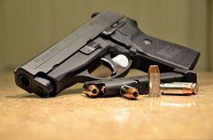 How Often Should You Unload Your CCW Pistol? - http://aliengearholsters.com/blog/should-I-empty-my-ccw-magazine/