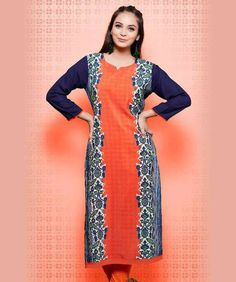 Psynatex princess vol 10 crepe and rayon kurtis