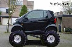 2010-Smart-ForTwo-Coupe-2 monster
