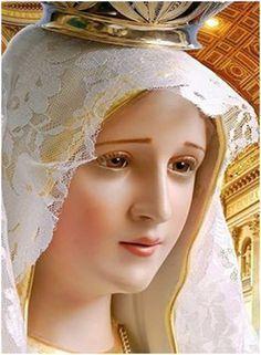 Oración para iniciar la Semana con la Bendición de la Virgen María Jesus Mother, Blessed Mother Mary, Divine Mother, Blessed Virgin Mary, Mother And Child, Jesus And Mary Pictures, Mother Mary Images, Images Of Mary, Mary And Jesus