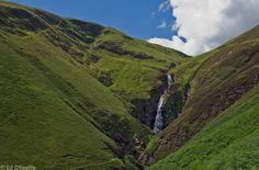 Grey Mares Tail, Moffat, Scotland