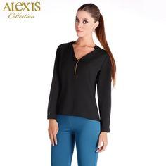 ¡Moda para todas con Alexis!