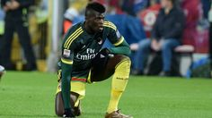AC Milan's M'Baye Niang Attracting Interest From Everton and West Ham