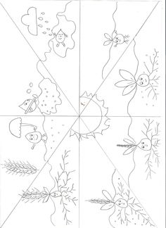 Simple Parts of a Plant Poster/Worksheet (SB12379