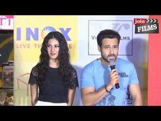 Fox Star Studio & Vishesh Films Unveils a unique marketing innovation fo...