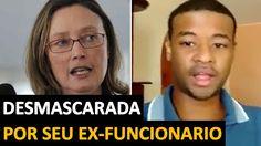 Maria do Rosário é desmascarada pelo seu Ex-Funcionário