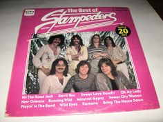 The Stampeders - The Best Of