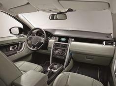 Especial: Land Rover Discovery Sport 2015 - Revista Automóvil Popular