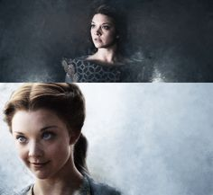 Margaery Tyrell ~ Game of Thrones Fan Art