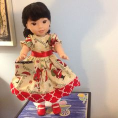 New for Wellie Wisher dolls