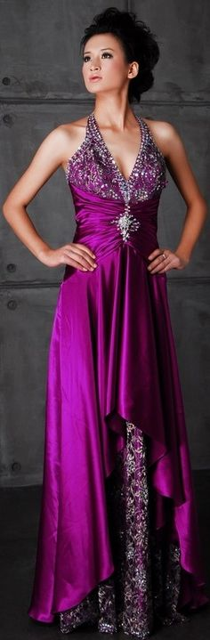 Embroidered Full Beaded Gown ♥✤ | Keep the Glamour | BeStayBeautiful