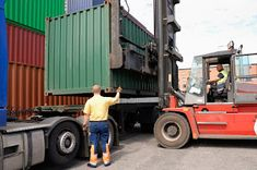 United Training Center: Forklift Training Nelspruit