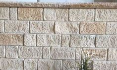 Aussietecture natural stone supplier has a unique range natural stone products for walling, flooring & landscaping. Sandstone Cladding, Sandstone Wall, Natural Stone Wall, Natural Stones, Pool Pavers, Stone Supplier, House Wall, Wall Cladding, Traditional Looks