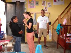 Volunteer Shiraz Adams in Guatemala Quetzaltenango at the Teaching/ Children Program July-August 2014 + Spanish Immersion Lessons.  The city of Quetzaltenango, the Department of the same name's capital and largest city, is situated on an extensive plain and surrounded by hills and volcanoes. The city of Quetzaltenango conserves the Maya-Quiche's old traditions and the colonial past, while maintaining the dynamism of modern life. The city's roots go back to the Pre-Columbian Maya era. The Mam…