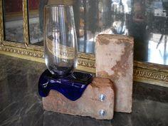 Brick Glass 4