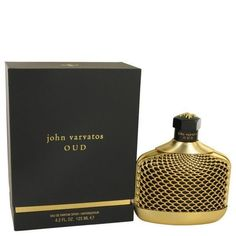John Varvatos Oud by John Varvatos Eau De Parfum Spray 4.2 oz