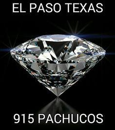 EL PASO TEXAS 915 PACHUCOS