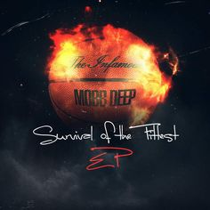 Mobb Deep - Survival of the Fittest - EP [iTunes Plus AAC M4A] 2015)