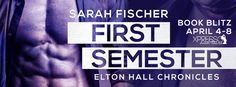 ♥Enter the #giveaway for a chance to win a $20 GC♥ StarAngels' Reviews: Book Blitz ♥ First Semester by Sarah Fischer ♥ #gi...