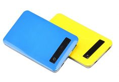 Model: PB-ALU-23 http://powerbanks.asia/