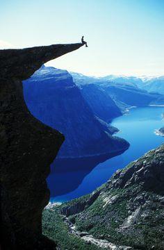 Trolltunga, Norway | Travel