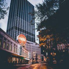 9 Instagram-Worthy Spots in Downtown Atlanta