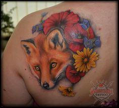 Photo #1057 hammersmith tattoo london Zanda - Zanda / Tattoo Artist / Guest Artist Tattoos - Tattoo Art - London Tattoo Studio